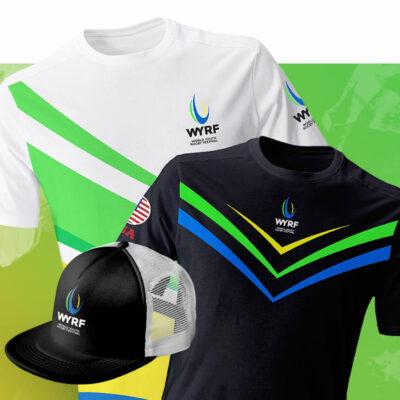 WYRF Collection